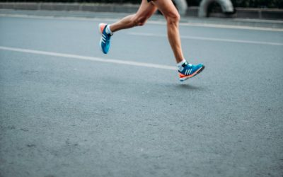 The 5 Steps to Bulletproof your long distance running